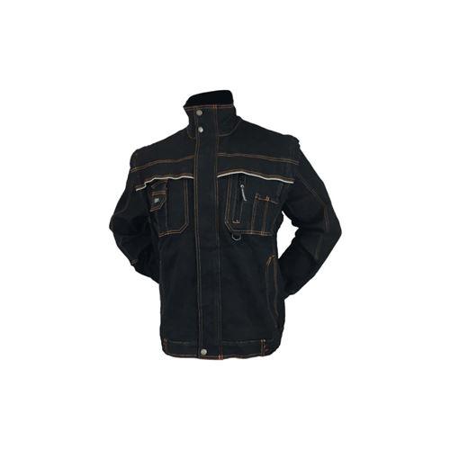 Veste COVERGUARD bound jeans - noir - Taille 3XL