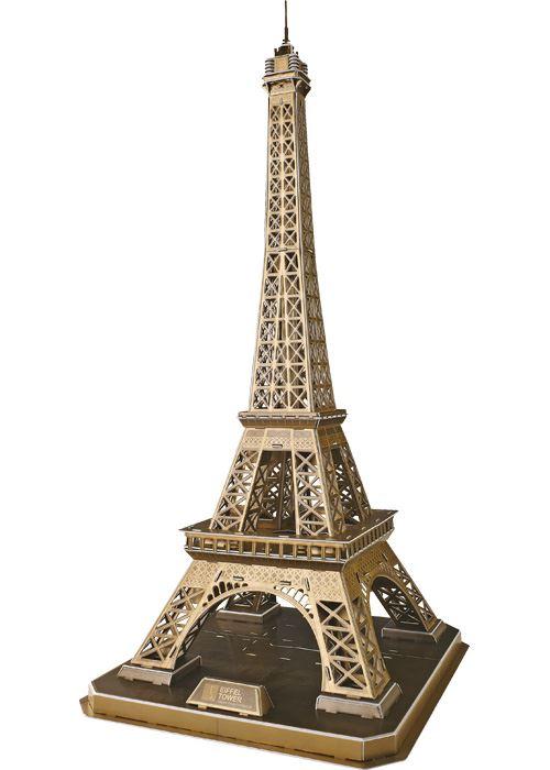 Puzzle 3D Tour Eiffel, Grande