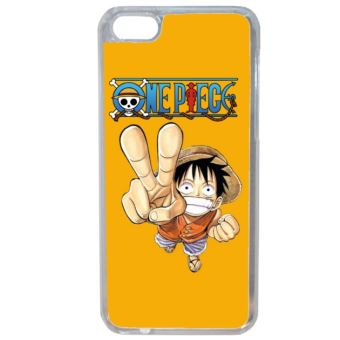 coque iphone 8 luffy