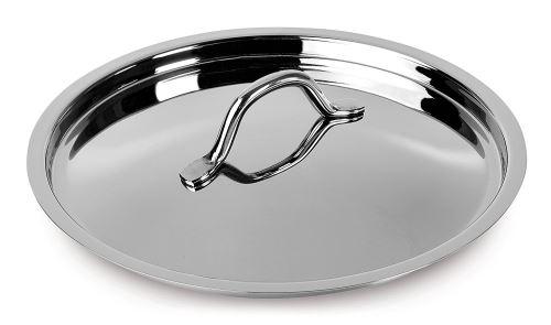 Lagostina Every Couvercle en acier inoxydable 18 cm acier