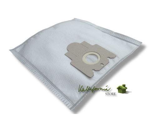 Kallefornia k99 casque de 5 sacs d aspirateur pour miele ecoLine swing h1 plus
