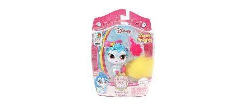 Disney Princess Palace Pets, Whisker Haven Tales, Furry Tail Friends, Blanche-Neige Thistleblossom, le hérisson