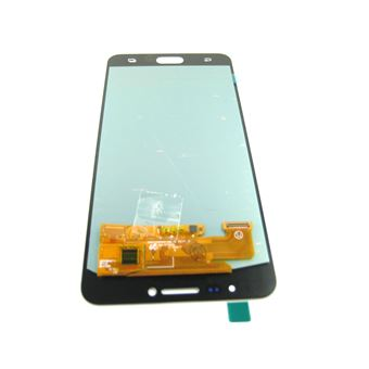 For Samsung Galaxy C7 SM-C7000 Full Touch VITRE TACTILE Screen Ecran  Digitizer + LCD Display~White Blanc