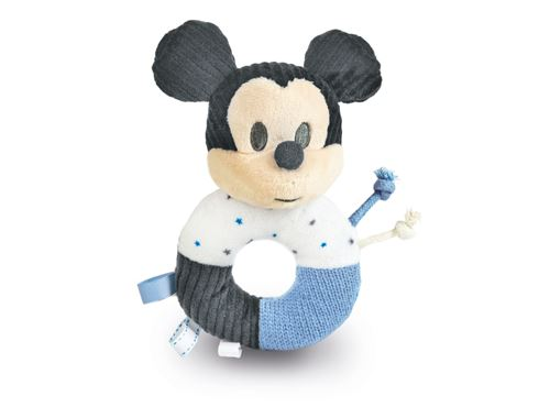 Clementoni hochet Mickey Mouse