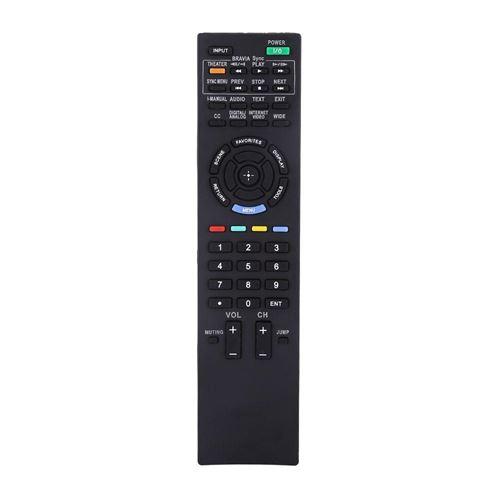RM-YD038 Télécommande de Remplacement pour Sony RM-YD033 RM-ED040 RM-Y