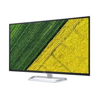 Acer Eb321qur écran Led 315 2560 X 1440 Wqhd 250 Cdm² 1 Ms Hdmi Dvi Displayport Blanc