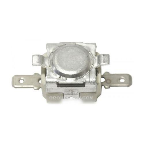 Thermostat 103°c pour petit electromenager moulinex