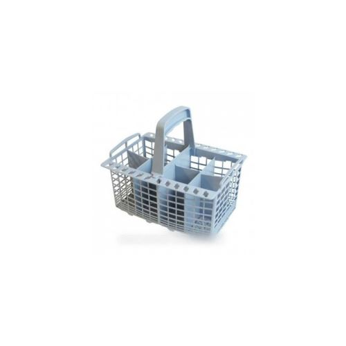 Ensemble panier porte-couverts azur pour lave vaisselle indesit - 8673224