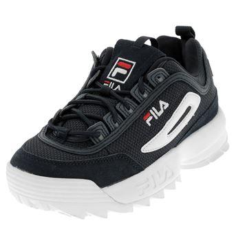 fila chaussure suede