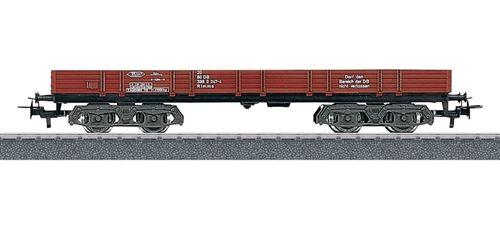 Marklin Start up wagon long 16 cm marron (4473)
