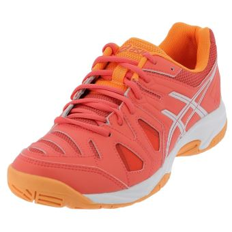 Chaussures Org 5 Tennis Gel Orange G Asics Game Taille38 ukOPZXiT