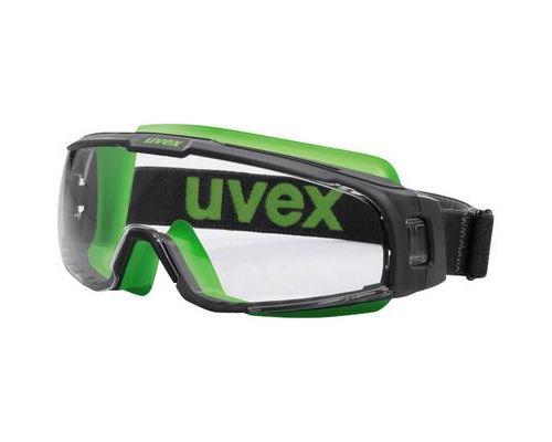 Lunettes de protection u-sonic Uvex 9308245 Polycarbonate