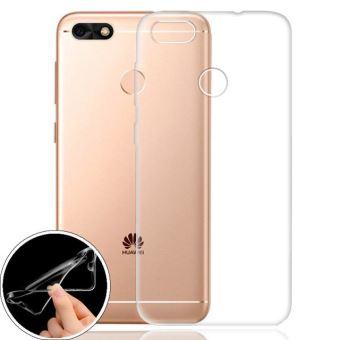 coque huawei p20 lite transparente silicone