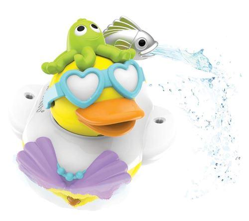 Yookidoo sirène de canard en caoutchouc 17 pièces
