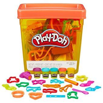 Pâte À Modeler Play-Doh B1157eu40 Boite Créativité
