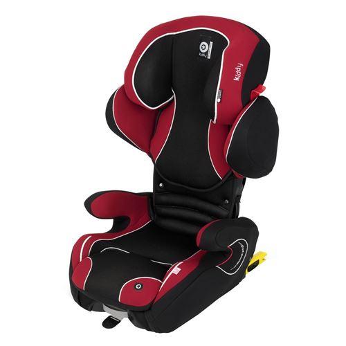 Kiddy siège auto Cruiserfix Pro rouge