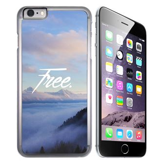 coque iphone 6 free