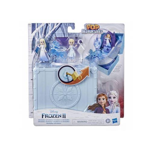 Frozen 2 Pop Aventure Ahtohallan