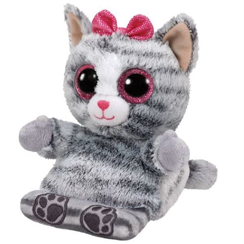 TY Peek-a-Boo Molly Hug support mobile 15cm