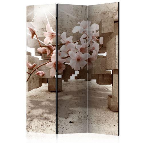 Paravent 3 volets - Little Miracles [Room Dividers] - Décoration, image, art | 135x172 cm |