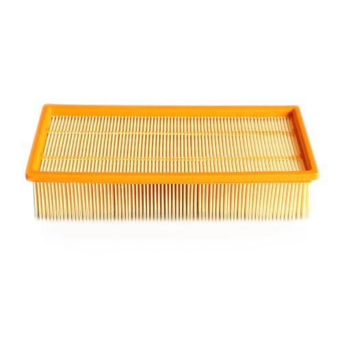1Pcs Filtre Plat pour Karcher Aspirateur Nt 65/2 Eco, Nt 65/2 Ap, Nt 72/2 Eco Xcq059