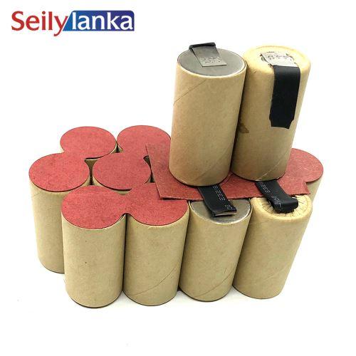 Batterie 3000mAh 18V Ni MH pack pour self-installation CD pour Budget TAS 1801 TAS 1801 BAS18V2 BAS18V3