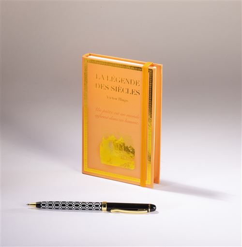 De Libris - Carnet Victor Hugo