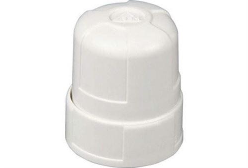 Volant manuel pour robinet thermostatique blanc RBM référence 03097003.