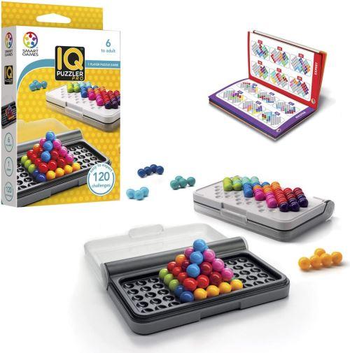 Smartgames-SG455 Jeu de réflexion et de logique, SG 455
