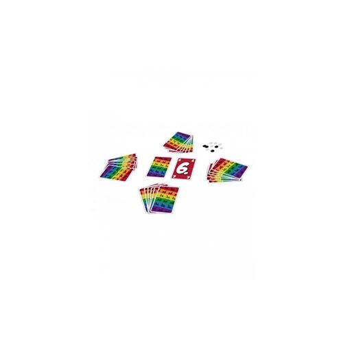 Jeu de cartes Gigamic Lama