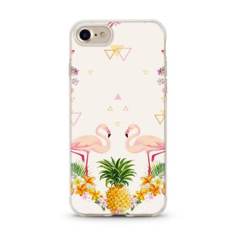 coques iphone 6 ananas
