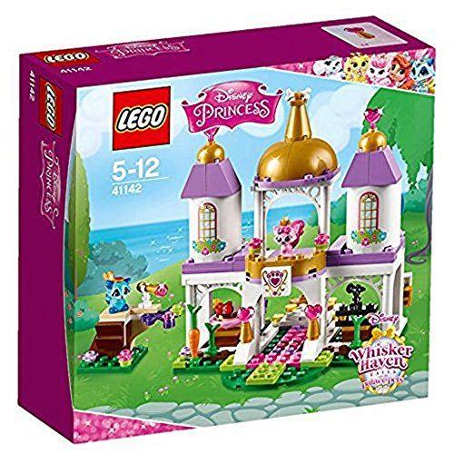 LEGO Disney Princess - Palace Pets Royal Castle