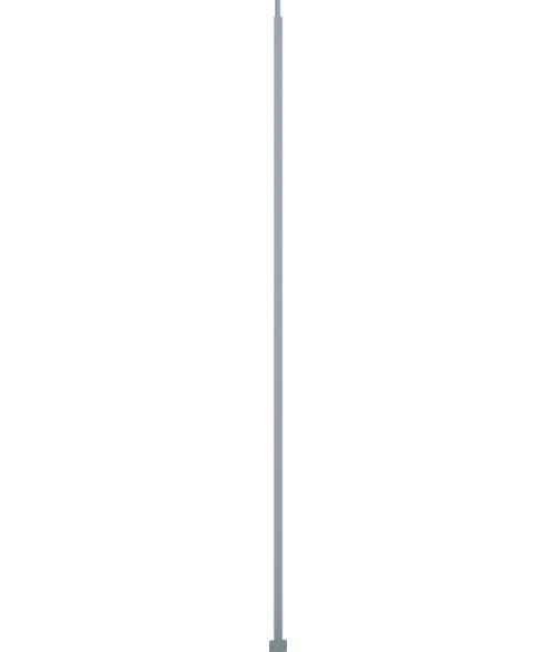 Kit de liaison inox pour réfrigérateur et congélateur - KSZ39AL00 - BOSCH