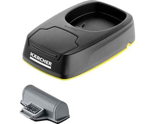 Kärcher - Kit d'accessoires - pour laveur de vitres - pour Kärcher WV 5 Plus, WV 5 Premium