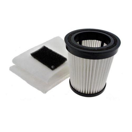 Kit filtres Aspirateur 2881001 DIRT DEVIL - 62539