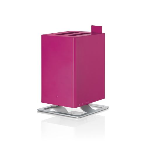 Humidificateur d'air ultrasonique ANTON Framboise