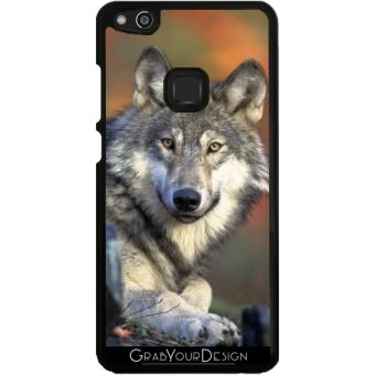 coque huawei p10 lite animaux