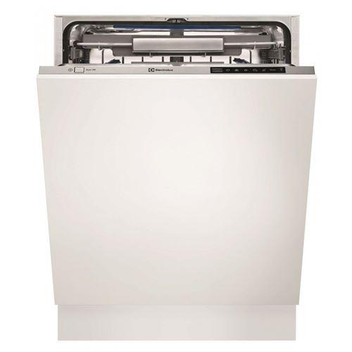 ELECTROLUX ESL7740RA Lave vaisselle 13 couverts intégrable - L60cm - 42 dB - A+++ - Blanc