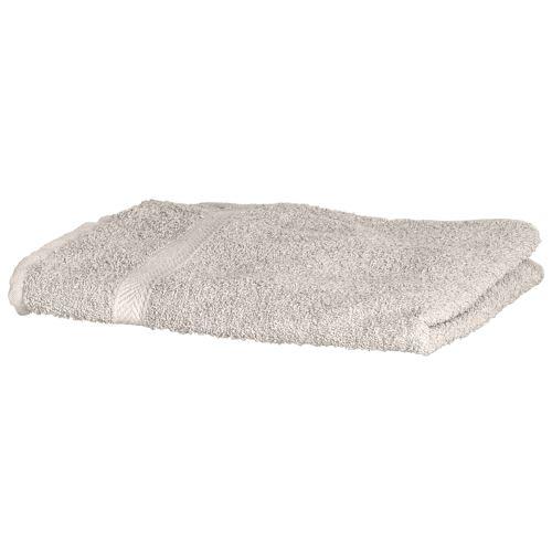 Towel City - Serviette de toilette 100% coton (50 x 90cm) (Taille unique) (Menthe poivrée) - UTRW1576