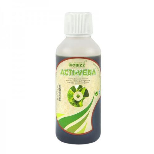 Biobizz - Acti Vera 250ml , enzymes et stimulateur de croissance