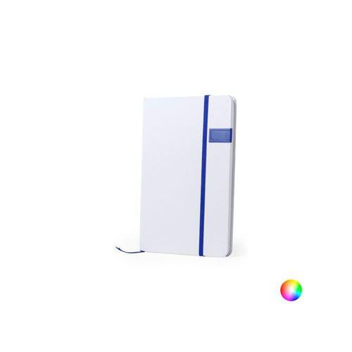 Bloc-notes avec Clé USB 16 GB (100 Volets) 146201 (Couleur Vert)