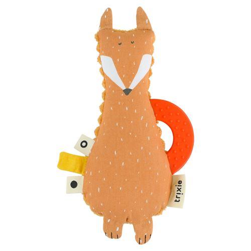 Trixie toy mini Mr. Fox16 x 8,5 cm orange