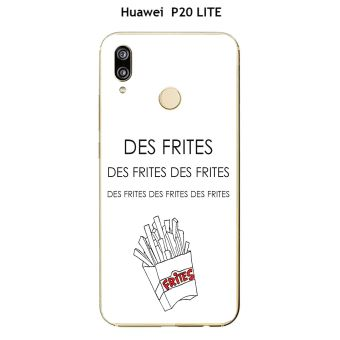 coque huawei p20 lite citation