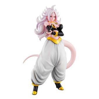 Figura Dragon Ball - Androide 21 malvada