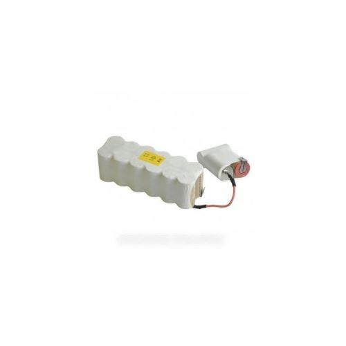 Jeu de batteries ni-cd 18v 1500mah pour aspirateur candy - 8037738