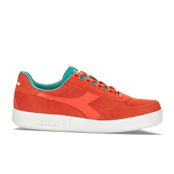 Diadora Sportswear Chaussures de sport B.ELITE SUEDE - Chaussures et chaussons de sport - Achat & prix