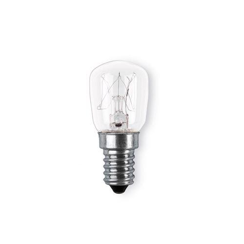 Xavax Lampe Réfrigérateur 15W E14 Transparent