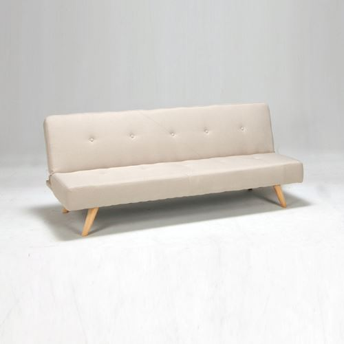 Canapé TUDOR / Beige