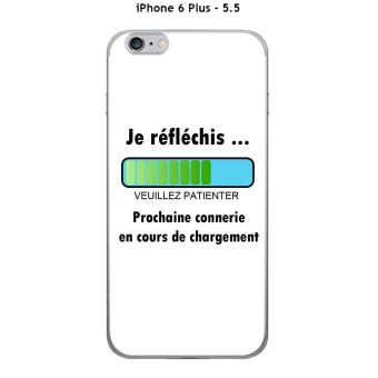 coque drole iphone 6 plus