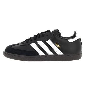 Chaussures adidas Samba noir Noir 47 1/3 - Chaussures et chaussons de sport - Achat & prix